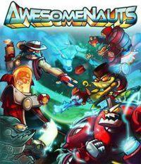 Okładka Awesomenauts Assemble! (XONE)