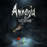 Game Box for Amnesia: Collection (PC)