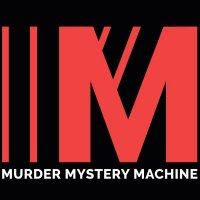 Okładka Murder Mystery Machine (PC)
