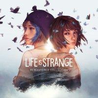 Okładka Life is Strange Remastered Collection (PC)