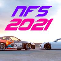 Need for Speed 2022 (PC cover