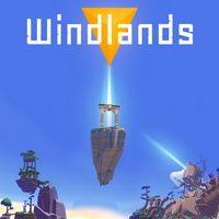 Okładka Windlands (PS4)