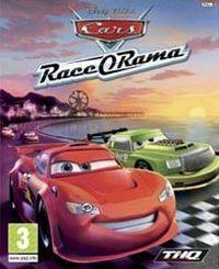 Okładka Cars Race-O-Rama (PS3)