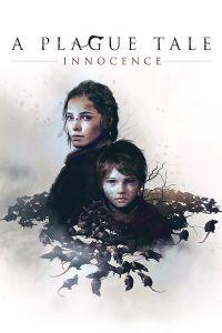 A Plague Tale: Innocence (PC cover