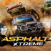 Okładka Asphalt Xtreme (PC)