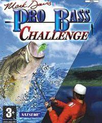 Okładka Mark Davis Pro Bass Challenge (GCN)