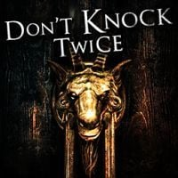 Don't Knock Twice cover