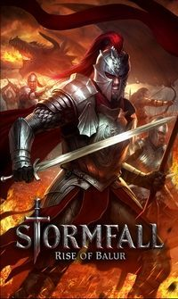 Okładka Stormfall: Rise of Balur (AND)