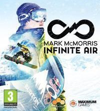 Game Box for Infinite Air with Mark McMorris (PS4)