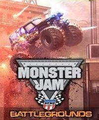 Okładka Monster Jam Battlegrounds (PS3)