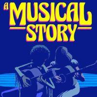 Okładka A Musical Story (Switch)