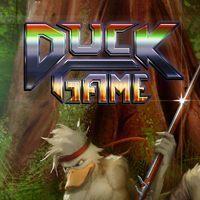 Okładka Duck Game (PS4)