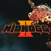 Game Box for Nidhogg 2 (PC)