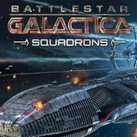 Battlestar Galactica: Squadrons (iOS cover