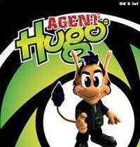Okładka Agent Hugo (PC)