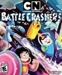 Okładka Cartoon Network: Battle Crashers (PS4)