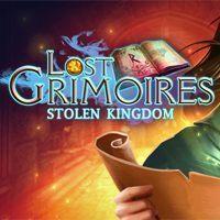 Lost Grimoires: Stolen Kingdom (XONE cover