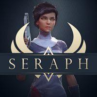 Okładka Seraph (PC)