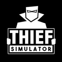 Game Box for Thief Simulator (PC)