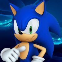 Okładka Sonic the Hedgehog 2022 (PS5)