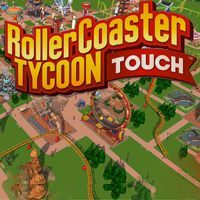 RollerCoaster Tycoon Touch (iOS cover