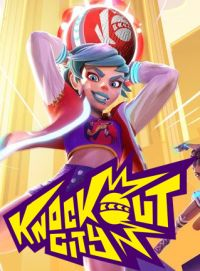 Game Box for Knockout City (PC)