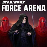 Okładka Star Wars: Force Arena (AND)