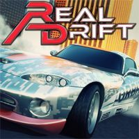 Game Box for Real Drift Car Racing (iOS)