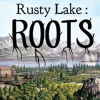 Game Box for Rusty Lake: Roots (PC)