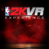 Okładka NBA 2KVR Experience (PC)