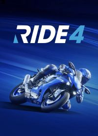 Game Box for RIDE 4 (PC)