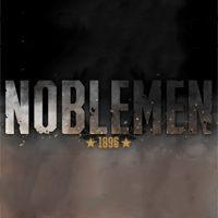 Okładka Noblemen: 1896 (iOS)