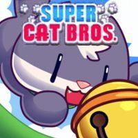 Okładka Super Cat Tales (iOS)