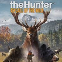 Okładka theHunter: Call of the Wild (PC)