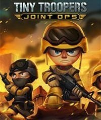 Game Box for Tiny Troopers: Joint Ops (XONE)