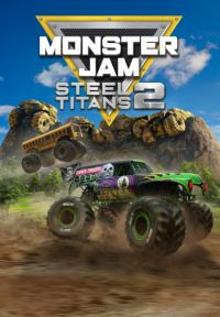 Okładka Monster Jam: Steel Titans 2 (PC)