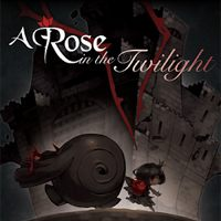 Game Box for A Rose in the Twilight (PSV)