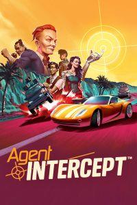 Okładka Agent Intercept (PC)