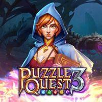 Okładka Puzzle Quest 3 (iOS)