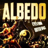 Game Box for Albedo: Eyes from Outer Space (PC)
