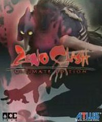 Okładka Zeno Clash (PC)