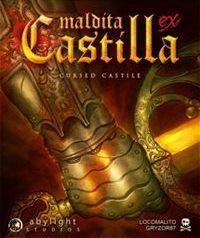 Cursed Castilla (Maldita Castilla EX) (Switch cover