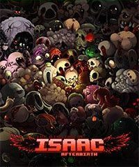 Okładka The Binding of Isaac: Afterbirth+ (PC)
