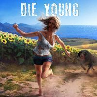 Game Box for Die Young (PC)