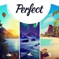 Okładka Perfect (PS4)