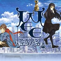 Game Box for World End Economica: Complete (Switch)