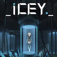Okładka ICEY (iOS)