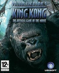 Game Box for Peter Jackson's King Kong (PC)