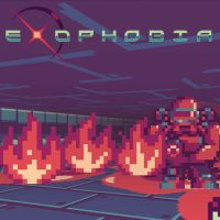 Exophobia (PC cover