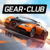Okładka Gear.Club (AND)